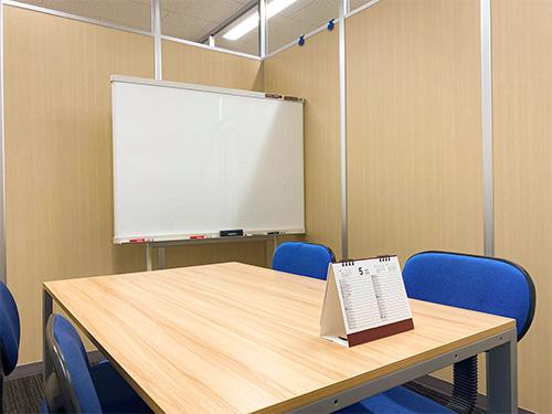 社内会議・勉強会スペース